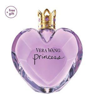 Vera wang princess big bottle brand new